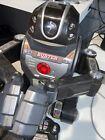 "EZ-Tec Scientific Toys ""Buster"" Remote Control Robot Rare Hard to Find UNTESTED"