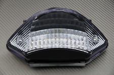 Feu arrière clair LED clignotants intégrés taillight Honda CB900 Hornet 2002- 06
