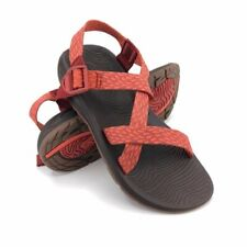 Chaco Z/Volv Tidal Blush Sandals Womens Size 6 EUR 37 Outdoor Hiking Water Sport