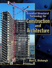 NEW Essential Structural Technology for Construction and Architecture