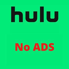 HuLu  Premium No Ads 2 Year warranty , Super Fast Delivery