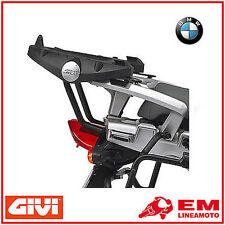 Portavaligia Monokey Givi Bmw R 1200 GS 04>10 SR684