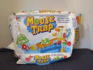 MOUSE TRAP 1999 GAME PARTS ( CHOOSE ).