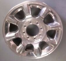 20 INCH 11 12 2013 2014 2015 2016 11-16 FORD F250 F350 OEM ALLOY WHEEL RIM 3844
