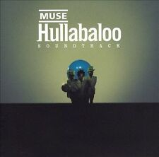 Hullabaloo Soundtrack [Australia] by Muse (CD, Jun-2006, 2 Discs, Taste Records)