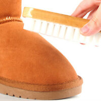 Crepe Rubber Brush Cleaner Scrubber for Suede Nubuck Shoes/Boots/Bags Nice*~*