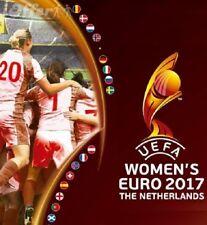2017 Women'S Euro Dvd Russia 2:1 Italy - Soccer