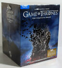NEW SEALED HBO Game of Thrones Complete Series Seasons (2019, Blu Ray + Digital)