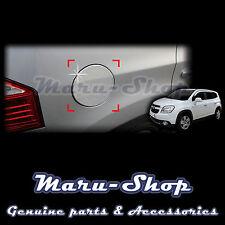 Chrome Fuel Gas Filler Door Cap Cover Trim for 11~ Chevrolet Orlando