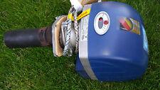 MHG Ölbrenner  Blaubrenner RE 1.19 Blitzversand   19kW,
