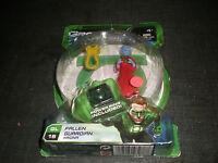 """New DC Green Lantern Fallen Guardian Figure 3.75"""" Scale"""