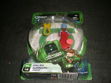 "New DC Green Lantern Fallen Guardian Figure 3.75"" Scale"
