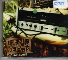 (CL822) The All-American Rejects, The Last Song - 2003 DJ CD
