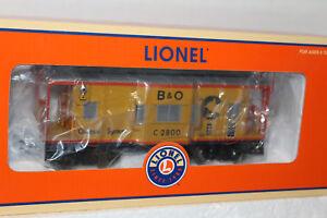 Lionel #17648 CHESSIE I-12  Caboose