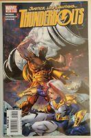 THUNDERBOLTS #106 (2006 MARVEL Comics) ~ VF/NM Book