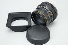 Zenza Bronica Zenzanon-S 50mm f/3.5 f3.5 Lens For SQ System, SQ-Ai SQ-AM