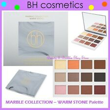 NEW BH Cosmetics MARBLE COLLECTION-WARM STONE Eye Shadow Palette FREE SHIPPING