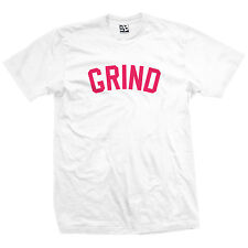 Grind Yankee T-Shirt - Hustle Out Work Hard Practice Tee - All Sizes & Colors