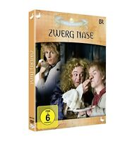 MÄRCHENPERLEN - ZWERG NASE  DVD NEU