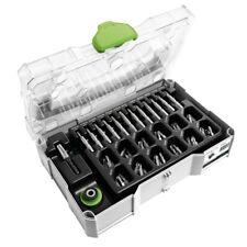 Festool Mini-Systainer T-LOC SYS-CE Mini1 TL TRA 203817 Werkzeugkoffer