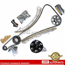 03-07 Honda Accord 2.4L Timing Cam Chain Oil Drive Kit Water Pump K24A4 K24A8