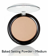 Laura Geller Baked Setting Powder - Color: Medium Full Size 9g