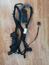 New 95-00 VW Sharan Seat Alhambra Ford Galaxy Front Door Wiring Loom 1097404