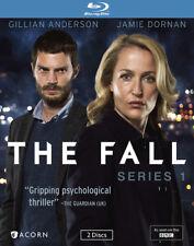 The Fall: Series 1 [New Blu-ray]