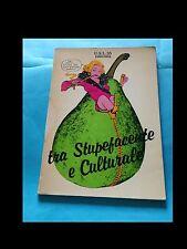 TRA STUPEFACENTE E CULTURALE del 1981