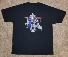 Resident Evil 2 3 CV vintage 2000 PSX pre-order promo XL t-shirt shirt NEW RARE