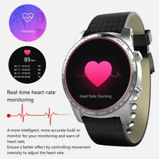 Smart Watch Bluetooth GPS 3G WIFI SIM GSM Heart Rate for iPhone Samsung Android