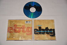 EVERYTHING BUT THE GIRL - THE BEST OF - MUSIC CD RELEASE YEAR:1993