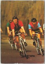 56923 - SPAIN - POSTCARD - CYCLING ciclismo 1980