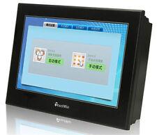 """10.1"""" HMI TouchScreen TGA63-ET USB Port Ethernet 2Com Support tS7-1200 + Cable"""
