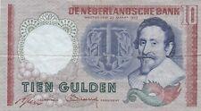 10 gulden 1953 / 066