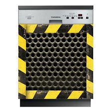 Stickers Autocollant pour Lave vaisselle Réf: LAV-001