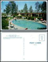 ARIZONA Postcard - Tucson, Manny's Motor Hotel N48