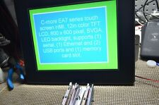 Automation Direct Ea7 T12c Touch Screen Hmi