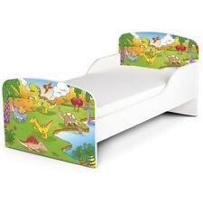 Cadres de lit et lits coffres pour enfant pour la chambre