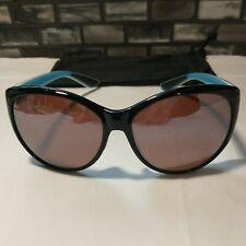 Costa Del Mar sunglasses LM 87 LA MAR, 580P lenses, pre-owned. Pretty!