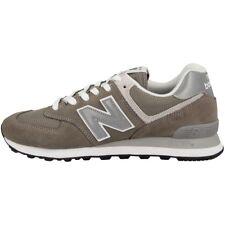 Herren NEW Balance Ml574 Sneaker grau 42 1/2