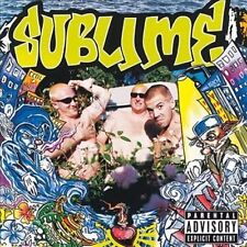 Second-Hand Smoke [Lp] [PA] by Sublime (Rock) (Vinyl, Jun-2016, 2 Discs, Island (Label))