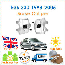 For BMW 3 Series E36 330 1998-2005 Front Driver & Passenger Side Brake Calipers