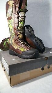 Rocky Men's Lynx Waterproof Snake Hunting Boot SIZE 11