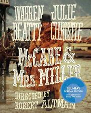 Mccabe & Mrs Miller (2016, Blu-ray NEUF)