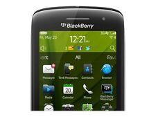 BlackBerry Torch BB 9860 GSM Unlocked 3g Smart Cell Phone At&t TMobile - Black