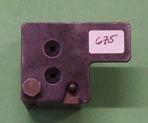RCBS 2-Cavity Mold-(38-158-RN)-38 CaL