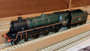 Bachmann 32-504 1:76 OO BR Standard Class 5MT 4-6-0 73014 BR Green