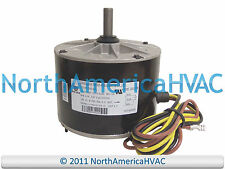 GE Carrier FAN MOTOR 1/10 HP 208-230 Volt 5KCP39BGY540S