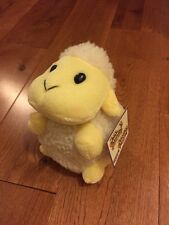 Harvest Moon Sheep Plush Plushee Super Rare Limited Brand New Promo